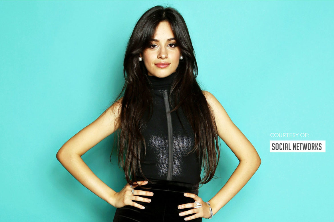 Camila Cabello: Challenger #2 to the Throne of Cuban Female Singer
