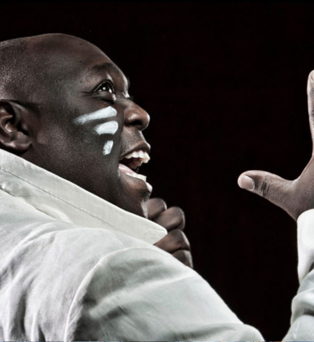 Faizon Love: Most Famous Cuban Male Stand-Up Comedian Alive!